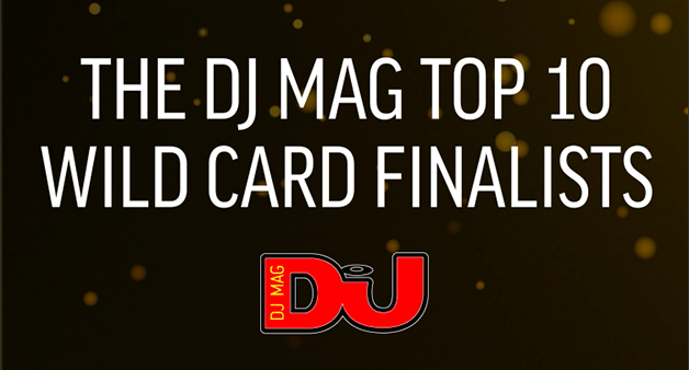 DJ Mag Wild Card 2016 Miller SoundClash