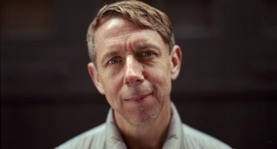 Gilles Peterson is starting a new label, Arc Records