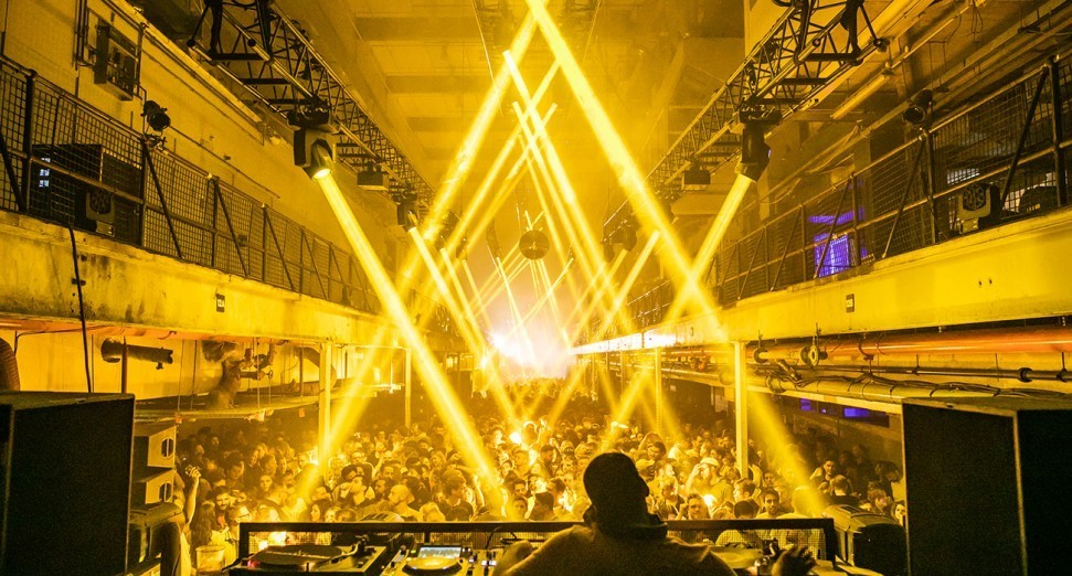 London clubs Culture Recovery Fund response