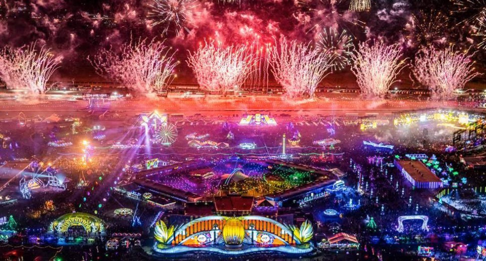 EDC Virtual Rave-a-thon