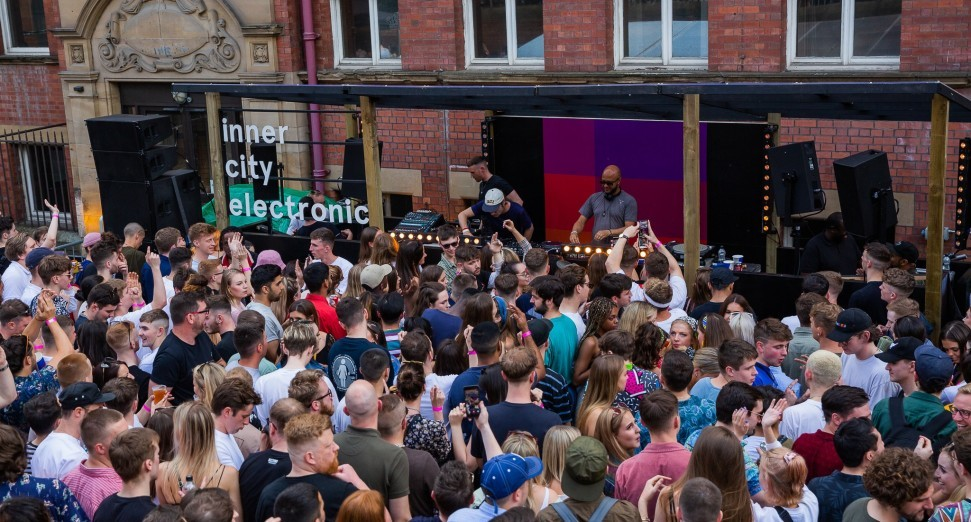 Inner City Electronic reveals full conference programme for 2020 festival