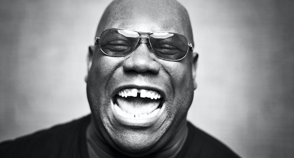 Carl Cox funk, soul and disco party at WMC