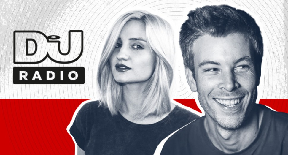 DJ Mag Radio Episode 15