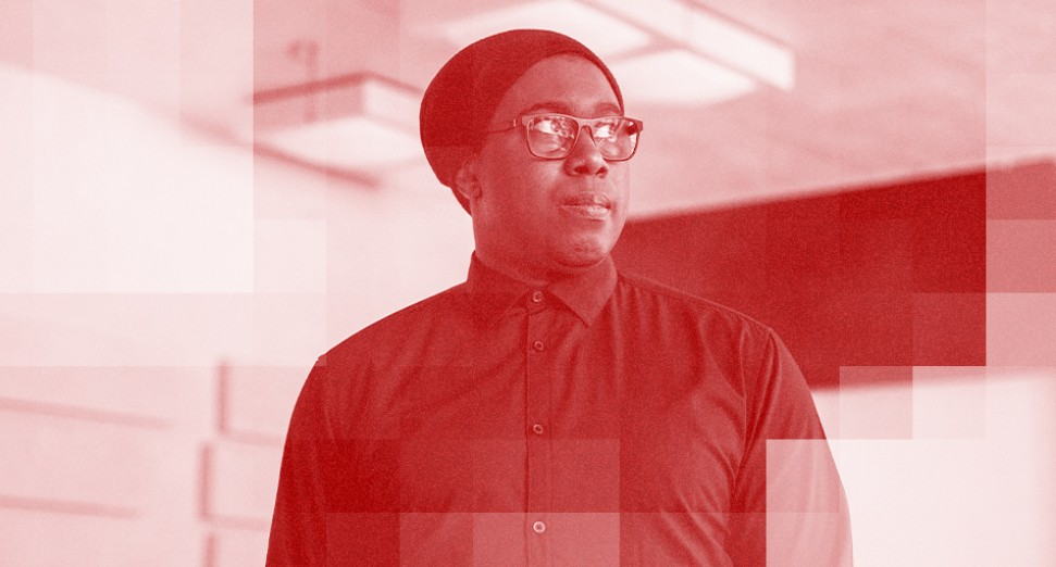 Black Jazz Consortium Fred P On Cue DJ Mag