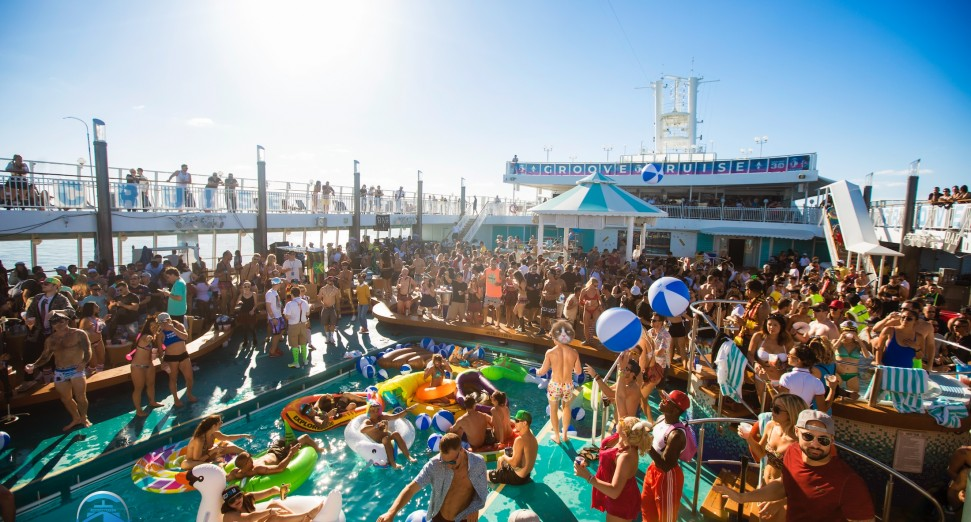 Groove Cruise 2019 locks Kaskade, Hot Since 82, Lost Frequencies,