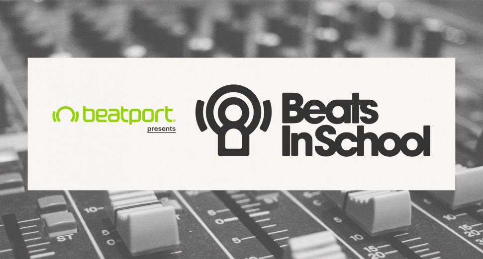 Beatport launches Beats in School 2018 season with mau5trap, Dirtybird, more