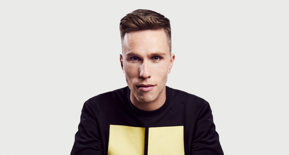 Nicky Romero Miami Pool Party DJ Mag