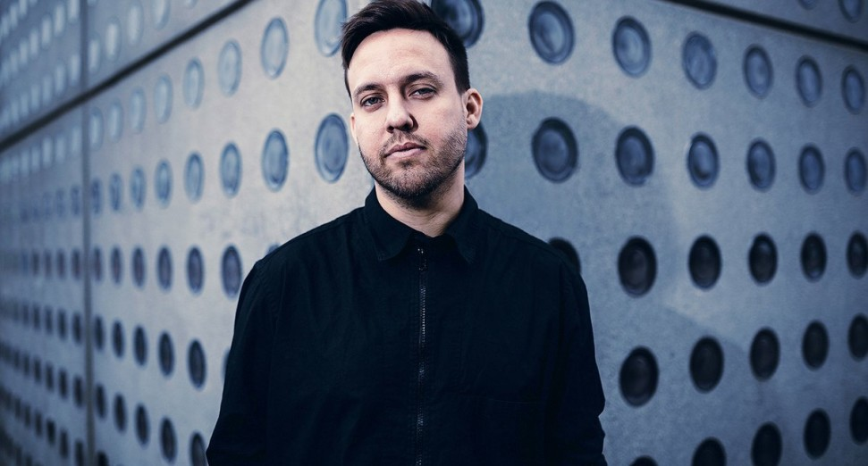 Maceo Plex set to mix the 'fabric 98' compilation