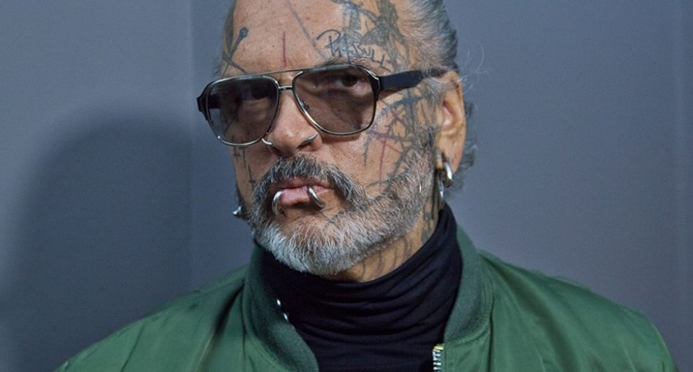 Berghain bouncer Sven Marquardt is the subject of a new documentary