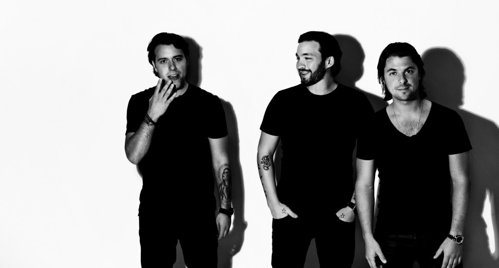Swedish-House-Mafia-reunion rumours confirmed