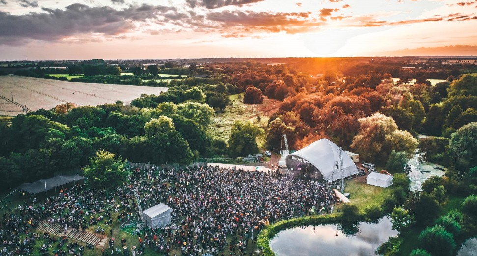 We Out Here festival 2020`