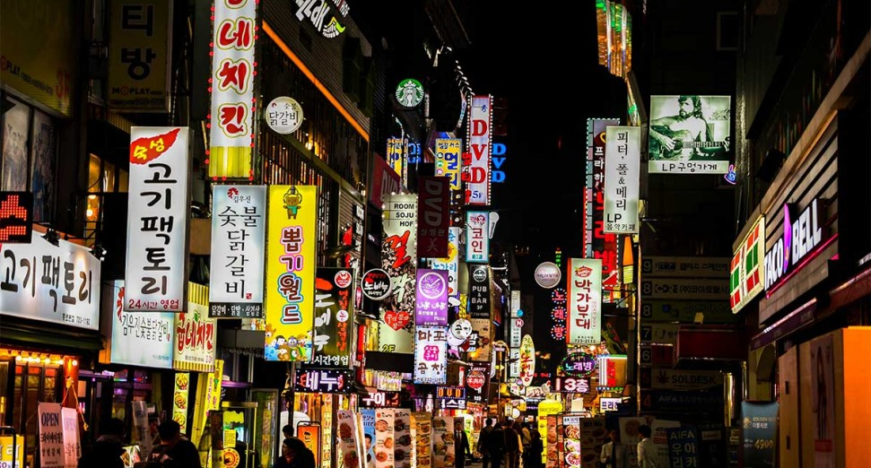 Seoul nightclubs shut again following rise in COVID-19 cases