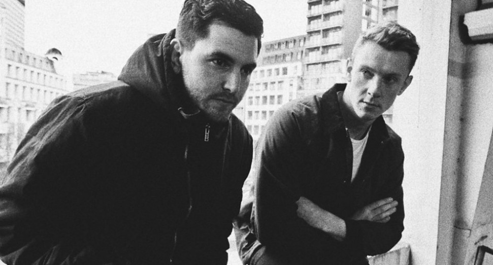 Four Tet shares remix of Bicep's 'Opal'