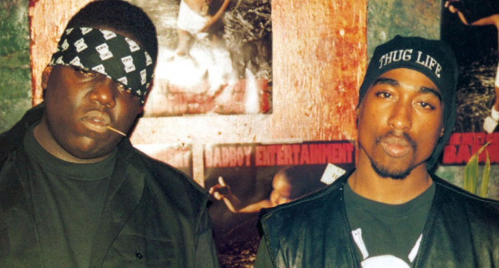 2Pac Vs. The Notorious B.I.G. VERZUZ battle discussed by producers Timbaland and Swizz Beatz