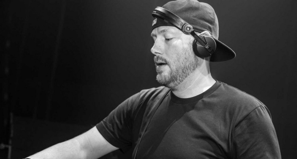 Eric Prydz announces bespoke VOID live show for Steel Yard