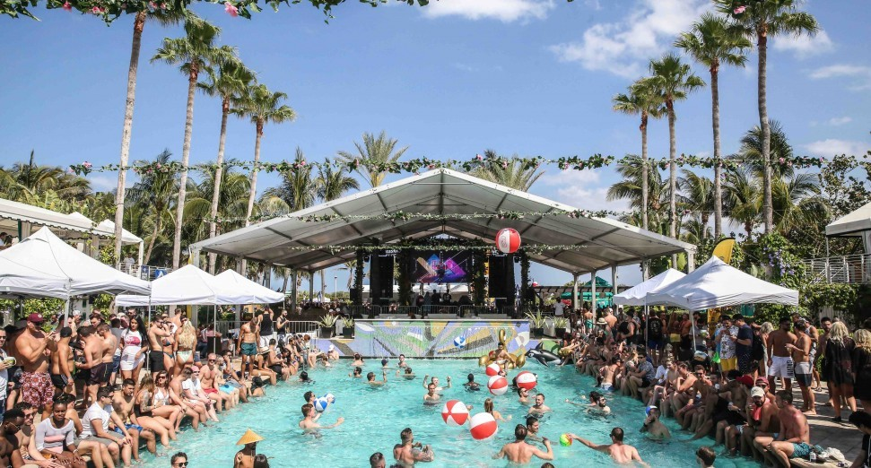 Dj mag pool party cancelled coronavirus
