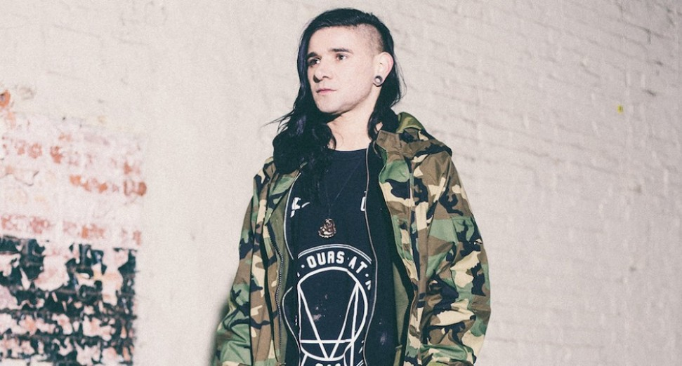 Skrillex drops much-anticipated remix of Travis Scott's 'Sicko Mode' for free