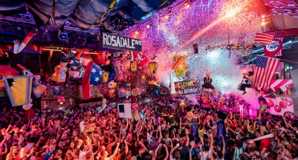 Elrow locks 10-date Las Vegas residency