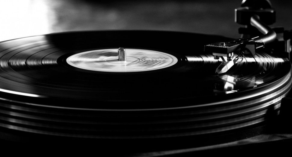 New record pressing plant to open in Liverpool