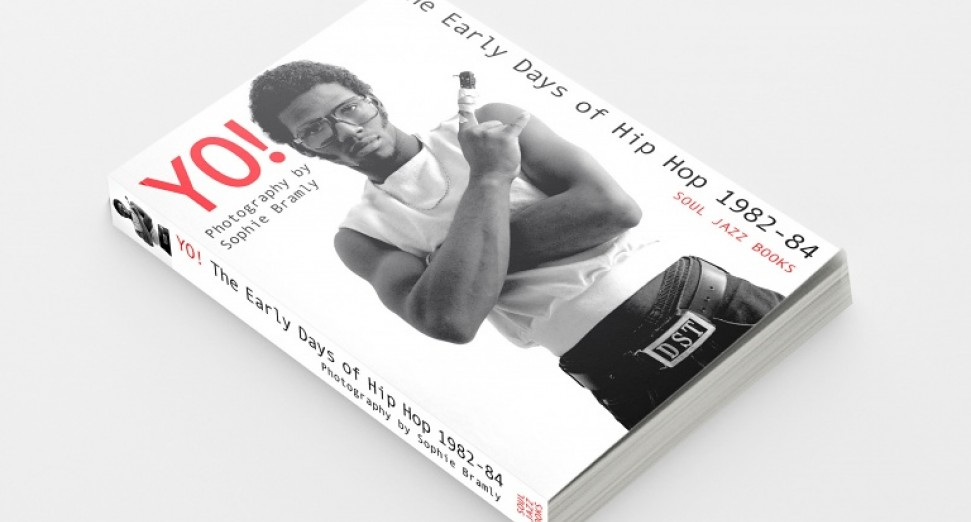 The early days of hip hop explored in new book
